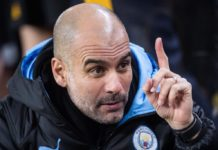 Man City : exclus de la Ligue des Champions, Guardiola se confie et clash Bartomeu